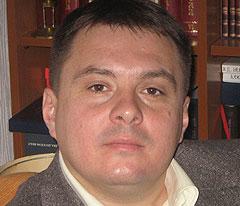 Зоран Чворовоић