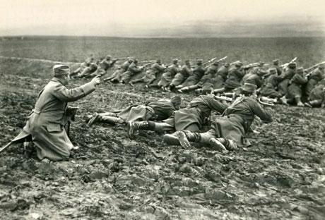 Одбрана Београда