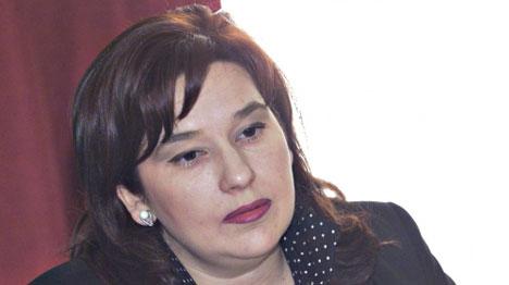 Зорана Михајловић у време док је маштала о Јужном току