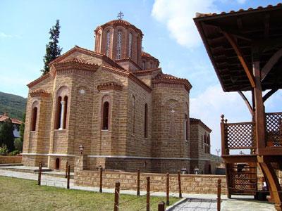 манастир Суроти