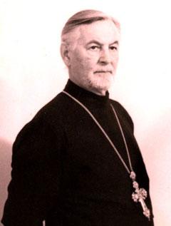 Протојереј Александар Шмеман