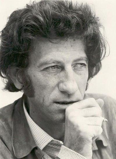 Данило Киш, Париз, 1980.