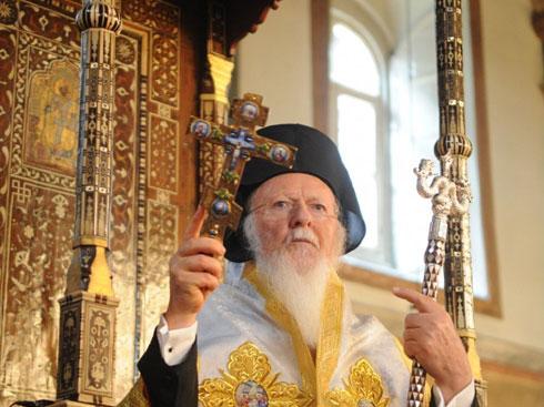 Васељенски патријарх Вартоломеј