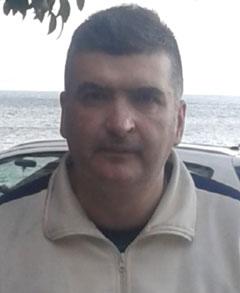 Александар Живковић