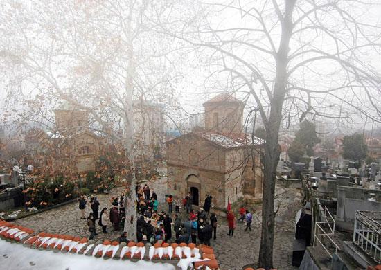 Црква Успења Пресвете Богородице у Смедереву