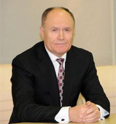 Генерални директор Лукоил Србија г. Андреј Куку