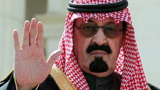 Саудијски краљ Абдулах (Reuters/Zainal Abd Halim ZH/DL)