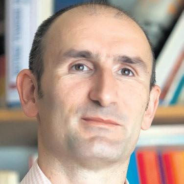 Миша Ђурковић