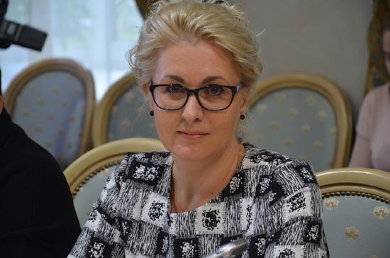 Јелена Пономарјева