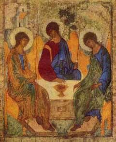 Света Тројица