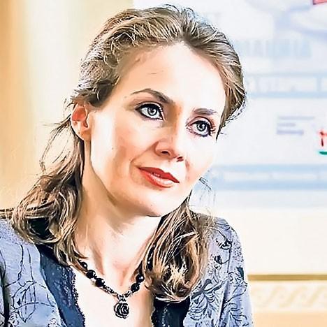 Бранкица Јанковић, повереница за заштиту равноправности (Фото: Д. Јевремовић)