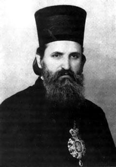 Владика Дионисије (Миливојевић)