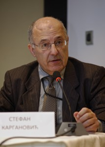 Стефан Каргановић