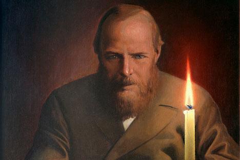 Ф. М. Досгојевски