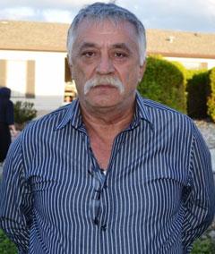 Данило Радовић из Торонта (Фото: Вести)