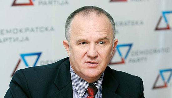 Драган Чавић