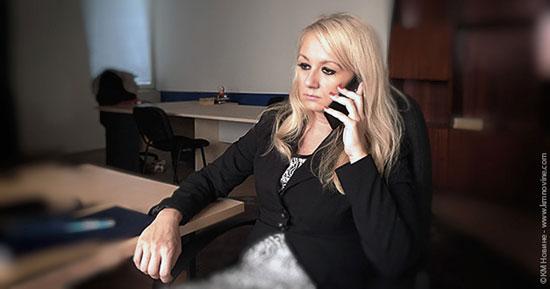 Драгана Трифковић, директор Центра за геостратешке студије. Фото: КМ Новине