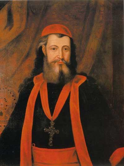Митрополит Мојсије (Петровић)