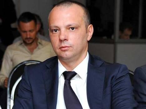 Aleksandar Rodić, predsednik kompanije AMG