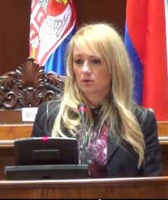 Драгана Трифковић