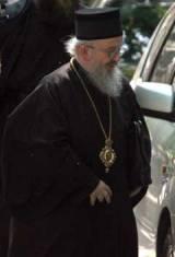 Владика Артемије (Фото: А. Чукић)