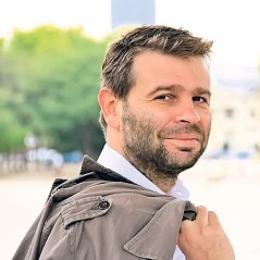 Жан Кристоф Буисон