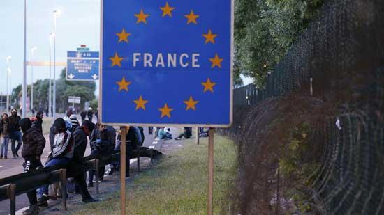Извор: Reuters/Pascal Rossignol