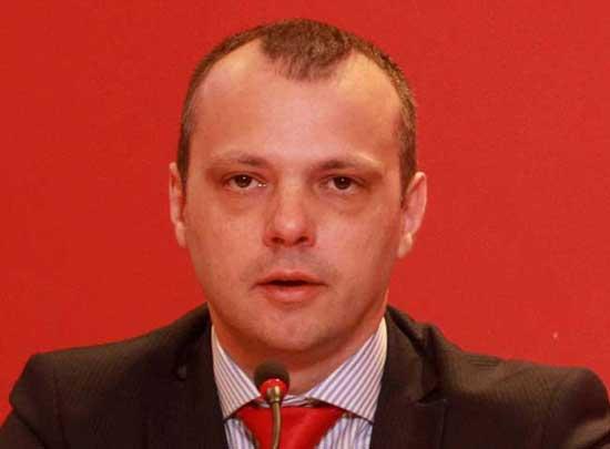 Александар Родић (Фото: Бета)