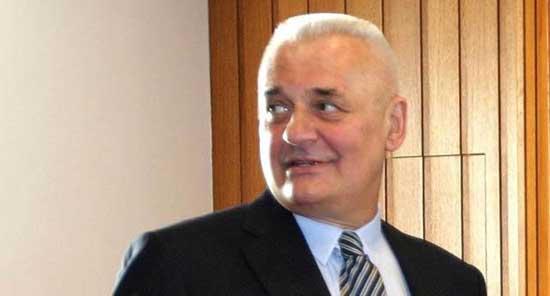 Александар Тијанић (1949-2013)