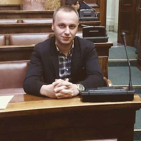 Илија Драшковић