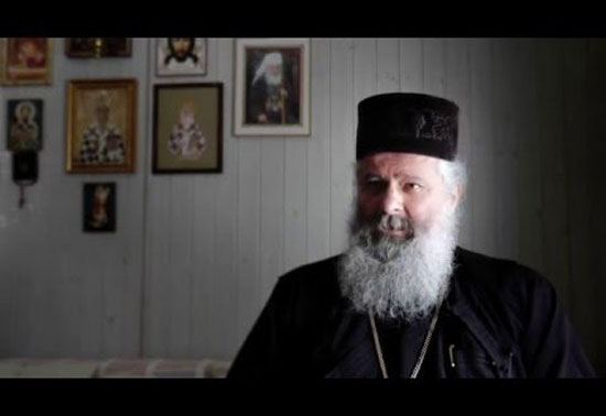 Архимандрит др Никодим (Богосављевић)