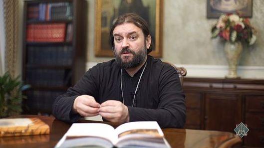 Протојереј Андреј Ткачов. (Фото: Православие.ру)