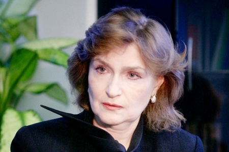 Наталија Нарочницка
