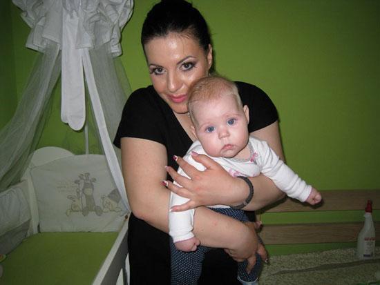 Нектарија и Милица Јоксић