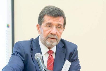 Амбасадор Србије у РФ Славенко Терзић