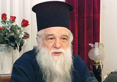 митрополит-амвросије