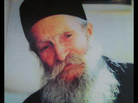 Свети Старац Тадеј Витовнички