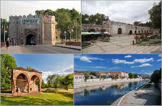 Источники: http://www.srbija.ru/, http://www.tourister.ru/, http://twanger.livejournal.com/, https://commons.wikimedia.org/