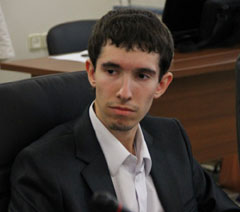 Кирил Губа