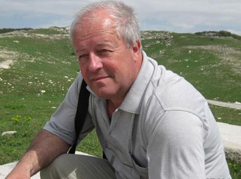 Dr Goran Ž. Komar