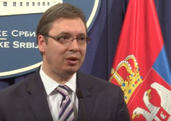 Александар Вучић (Фото: ЈуТјуб)