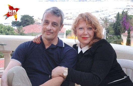 """Jelena i Žan Li Žoli, francuski par koji i dalje veruje u """"slobodu, jednakost, bratstvo"""" (Foto: Darja Aslamova)"""