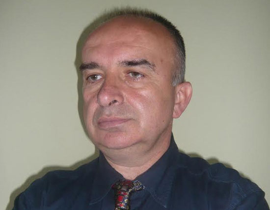 Драган Радовић