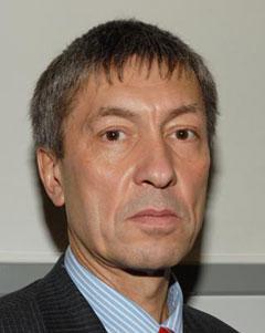 Јуриј Козлов