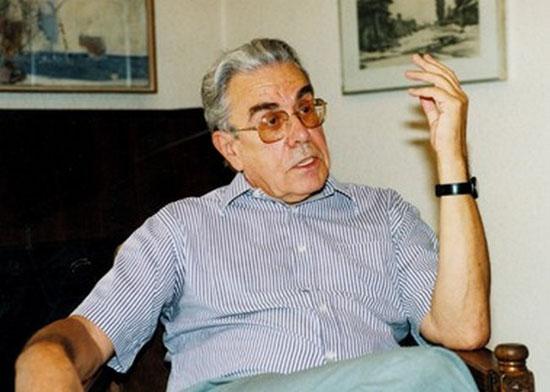 Академик Дејан Деспић (Фото документација Политике)