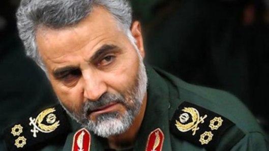 Генерал Касим Сулејмани (Фото: ФАРС)