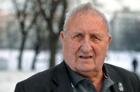Миливоје Иванишевић