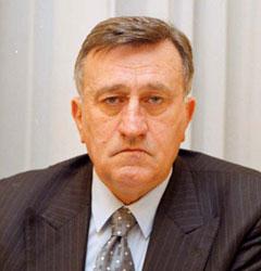 Бранислав Тапушковић