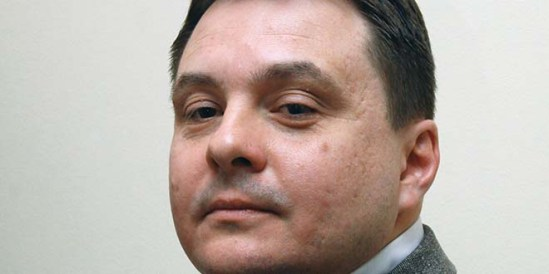 Др Зоран Чворовић