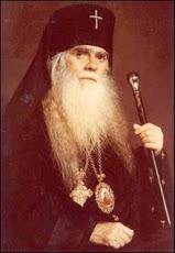 Резултат слика за Архиепископ Аверкије Џорданвилски